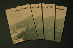 Llangunnor by Major Francis Jones